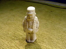excavated vintage victorian sailor doll with hat age 1890 Limbach Art 1354