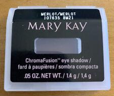 Mary Kay Merlot Eye Shadow Free Shipping
