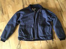 filson coat jacket large