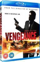 Vengeance Blu-Ray Nuovo (OPTBD1730)