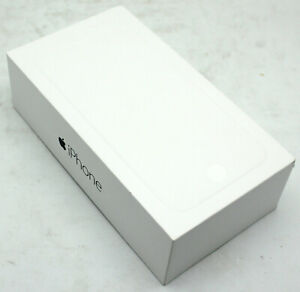 Unused Apple iPhone 6 Space Gray 16GB MG542LL/A