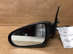 1997 Plymouth Neon Left Side View Mirror 128-01226L