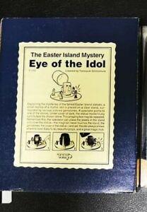 Tenyo magic- Eye of the idol
