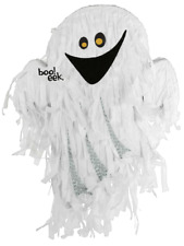 Pinata Ghost Halloween Child Party Spooky Horror Hanging Decoration