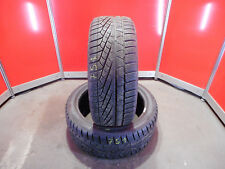 2x Winterreifen Pirelli 225/45 R18 95H XL Sottozero W210 DOT 14 ca. 7 mm (751)
