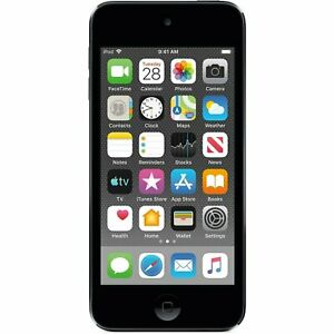 Apple iPod Touch 7th Generation - Tested All Colors 32GB 64GB 128GB 256GB A2178