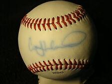 Cody Haerther St Louis Cardinals Autographed Official League Ball