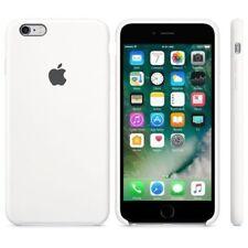 Funda trasera SILICONA para iphone 5 5s SE / 6 6s / 6 6s plus máxima Calidad