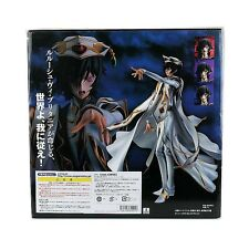 Anime Code Geass R2 Lelouch vi Britannia 1/8 Scale PVC Figure New In Box