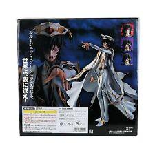 Anime Code Geass R2 Lelouch vi Britannia 1/8 Scale PVC Figure New In Box