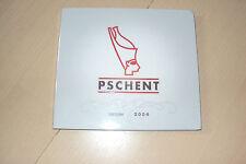 CD PSCHENT sampler 2004