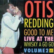 Otis Redding - Good to Me [New Vinyl] UK - Import