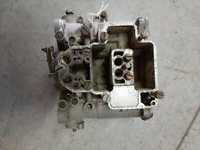 carburatore WEBER 40 DCOE