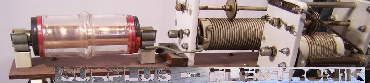 Surplus-Elektronik