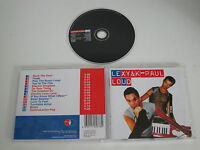 LEXY & K-PAUL/LOUD(ELECTRIC KINGDOM 0181772KON) CD ALBUM