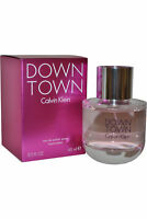 Calvin Klein Downtown Eau de Parfum Spray 90ml