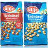 ültje - 2er Set aus: Erdnüsse pikant gewürzt und geröstet und gesalzen á 1 kg