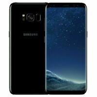New SAMSUNG GALAXY S8 G950U 64GB Unlocked 4G LTE Android Smartphone