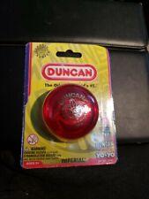 Duncan imperial yoyo New