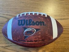 Wilson Ncaa 1001 football Composite Leather Official Size