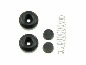 For Dodge Grand Caravan Drum Brake Wheel Cylinder Repair Kit Dorman 34193SR