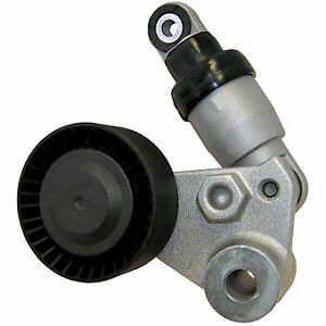 Dayco Automatic Belt Tensioner 132007 fits Ford Focus 2.0 TDCi (LT), 2.0 TDCi...