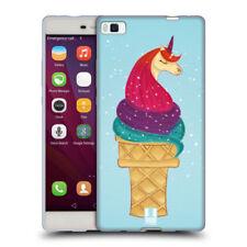 Étuis, housses et coques Pour Huawei Nova pour téléphone mobile et assistant personnel (PDA) Huawei à motifs