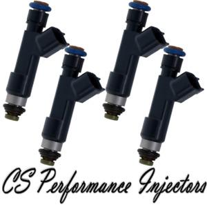 4x Delphi Fuel Injectors Set for 08-10 Chevy Cobalt 2.2 I4 09