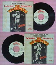 LP 45 7'' DION The wanderer Runaround sue 1980 italy LOLLIPOP 57005 no cd mc dvd