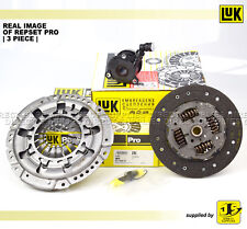Genuine LUK REPSET PRO 3 Piece Clutch Kit VAUXHALL ZAFIRA II 1.8 (05 -) 621305033