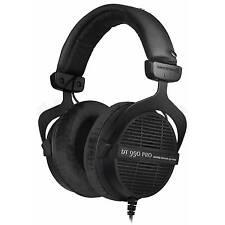 Beyerdynamic DT990 Pro Headphones - Black Limited Edition - B Stock