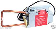 "Portable 1/8"" Capacity  Electric Spot  Welder  Welding  Tool set"