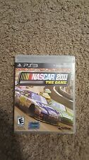 Nascar 2011 The Game (Playstation 3)