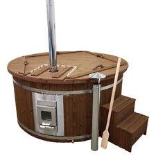 4-5 Personen runde Outdoor Holz Tub günstig kaufen   eBay