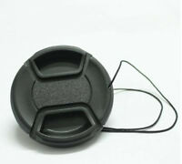 5 PCS New Universal  52mm  Lens Cap for Sony Canon Nikon