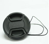 1 PCS New Universal  49mm  Lens Cap for Sony Canon Nikon