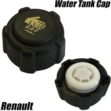 ENGINE RADIATOR WATER EXPANSION TANK CAP COVER FOR RENAULT CLIO MK3 8200048024