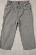 Pantaloni grigio per bambine dai 2 ai 16 anni