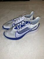 Mens Nike Gravity Sneakers Running Shoes Size 11.5 New Blue White Racing