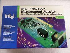 Intel PRO/Wireless 2011 LAN PCI 11Mbps WPCR2011WW