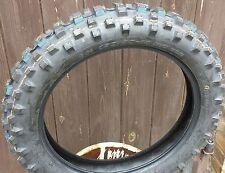 Enduro Reifen Dunlop D 908 130/90/18 Reifen Motocross Straßenzulassung exc te fe