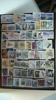10712   - lot  timbres seconds recent