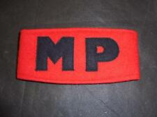 Genuine British Army Royal Military Police RMP Armlet Arm Band