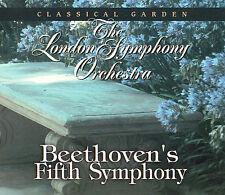 NEW Beethoven's Fifth Symphony (Audio CD)
