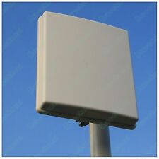 14dBi 2.4G WiFi Wlan Wireless Directional Panel Antenna N Female RLKP-2400-D14B