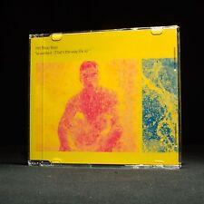 Pet Shop Boys - That's The Way Life Is - Se A Vida E - music cd EP