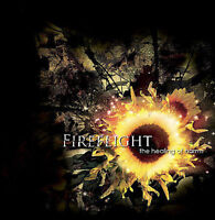 The Healing Of Harms Used - Good [ Audio CD ] Fireflight