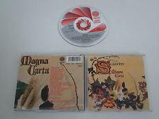 Magna Carta / Seasons (Vértigo 846 447-2) CD Álbum