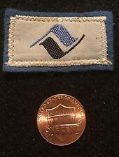 "VAIL Skiing Ski Patch COLORADO CO Travel Souvenir Uncommon Tiny Small 1 3/4"" x1"""