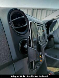 VW Amarok Multifix Universal Phone Mount Adapter